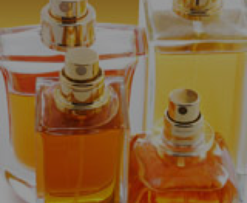 Flavor & Fragrance Blend