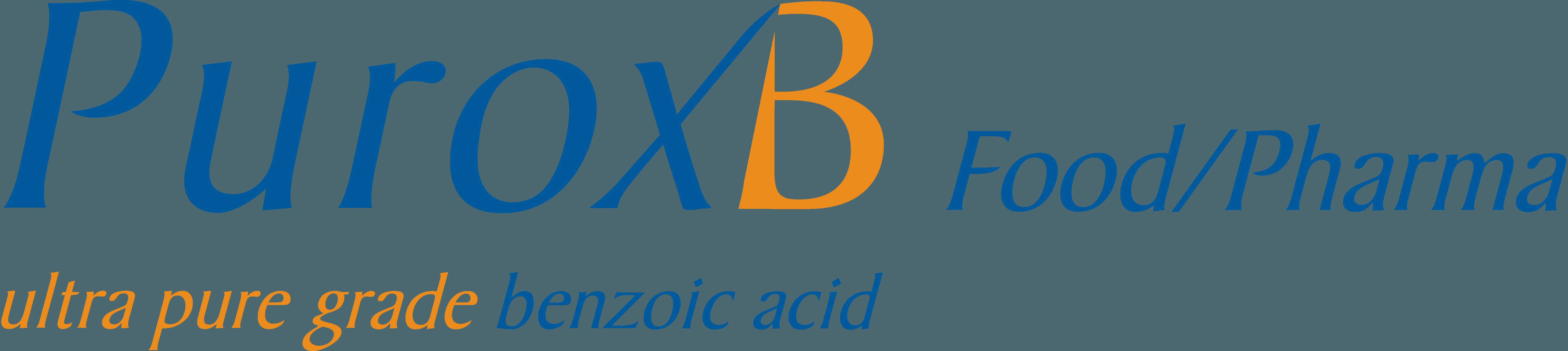 Purox® B Food/Pharma Benzoic Acid - Emerald Kalama Chemical
